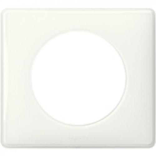 Рамки Legrand Celiane (белый глянец)