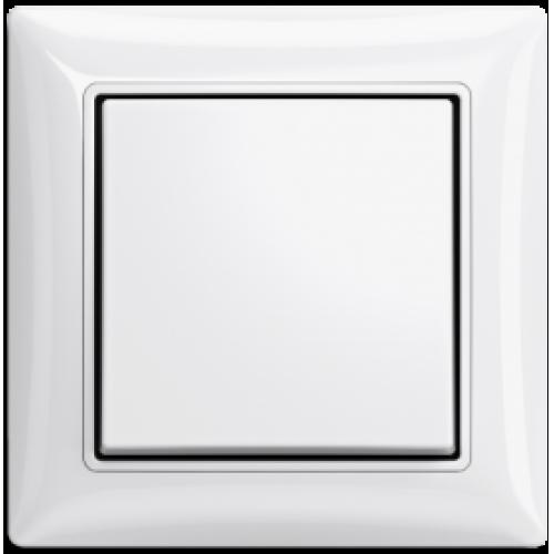 ABB Basic 55 Белый