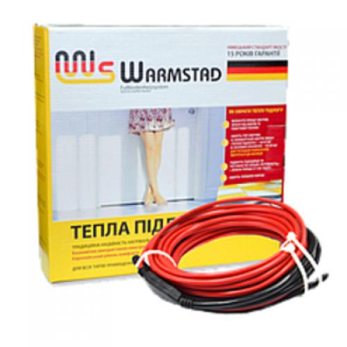 Двухжильный нагревательный кабель WSS WARMSTAD