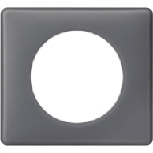 Рамки Legrand Celiane (фиолетовая перкаль)