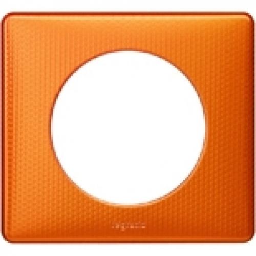 Рамки Legrand Celiane (оранж пунктум)