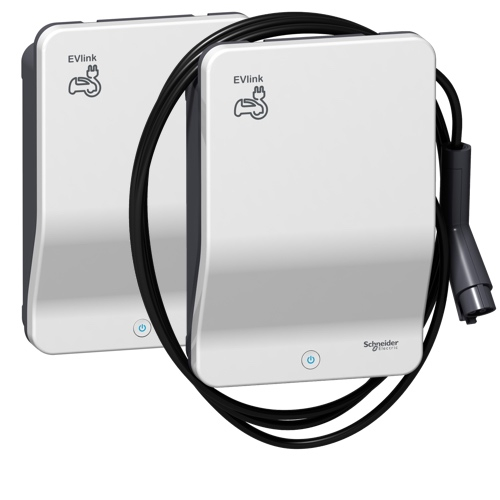Evlink Smart Wallbox SCHNEIDER