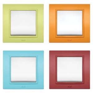 EL-BI Zena цветные рамки