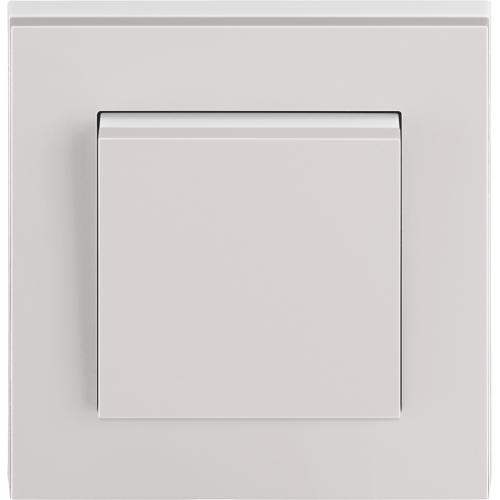 ABB Levit Серый/Белый