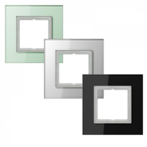 Рамки LS Plus (стекло)