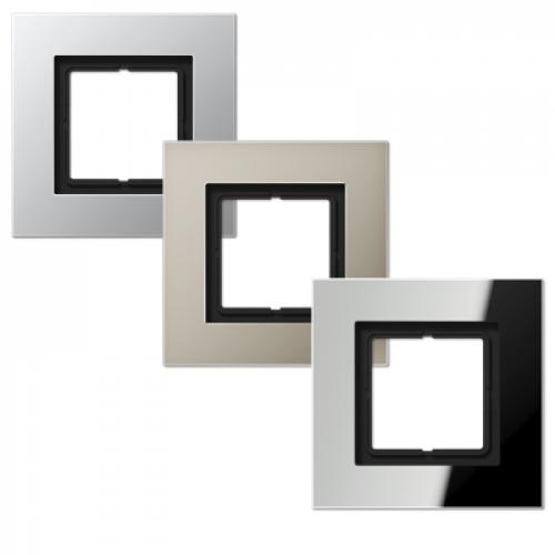Рамки LS Plus (металл)