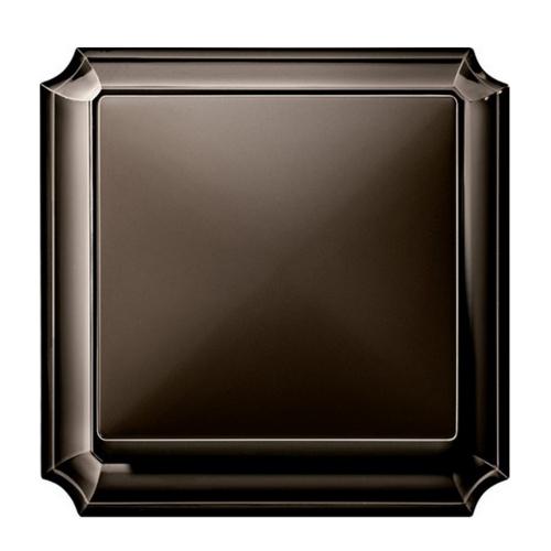 Механизмы в сборе MERTEN System Design коричневый