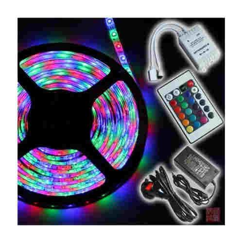 СВЕТОДИОДНАЯ LED ЛЕНТА RGB (цветная)