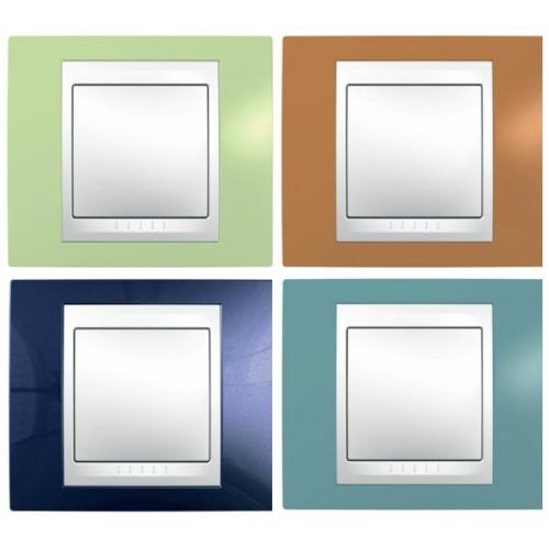 Рамки Unica Plus