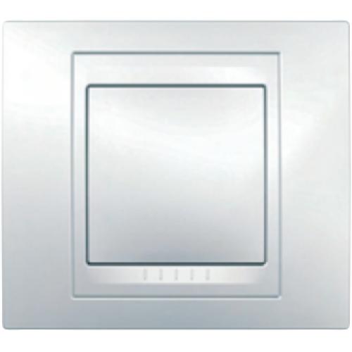 Рамки Unica Plus Белый