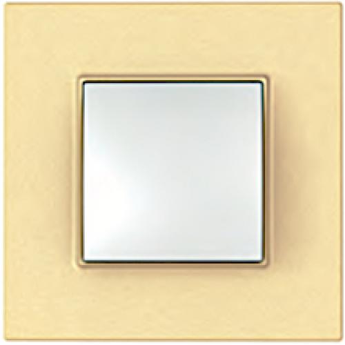 """Unica Quadro """"Pearl"""" Бронзово-жемчужный"""