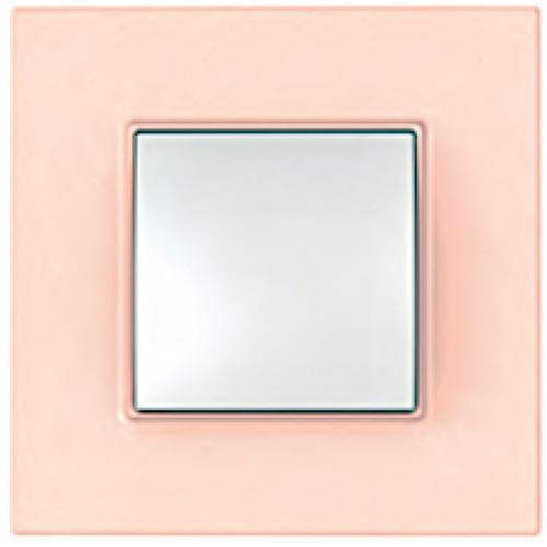 """Unica Quadro """"Pearl"""" Розово-жемчужный"""