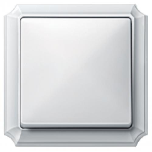 Механизмы в сборе MERTEN System Design Полярно-белый