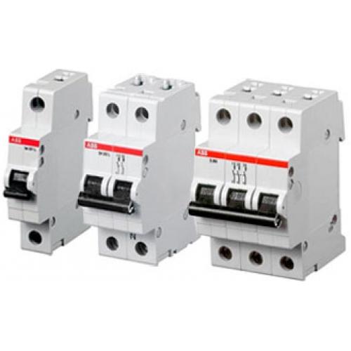 Автоматические выключатели ABB cерия SH