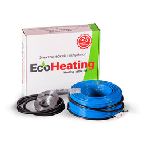 Нагревательный кабель Eco Heating