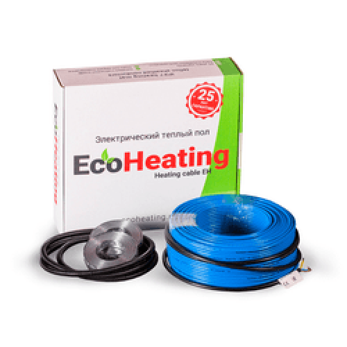 Кабель в стяжку Eco Heating (Швейцария)