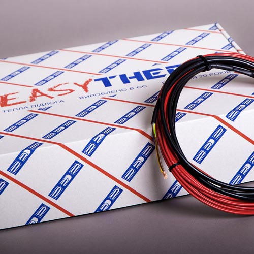 Нагревательный кабель  EASYTHERM