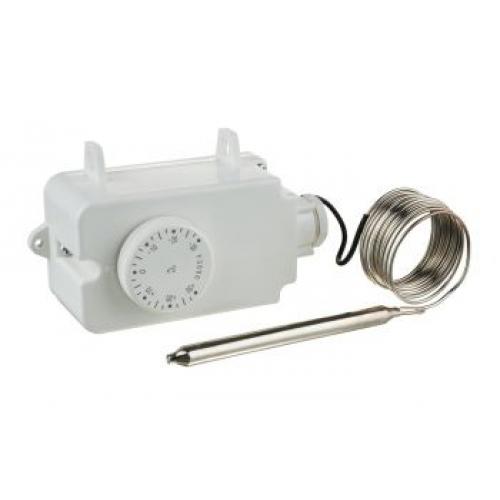 Термостат для вентиляции