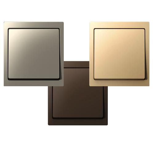 MERTEN D-Life Рамки металлические