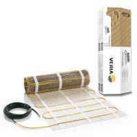 Нагревательный мат двухжильный Veria Quickmat-150