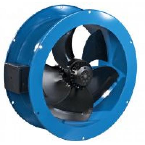 Осевые вентиляторы Вентс ВКФ