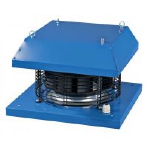 Крышные вентиляторы Вентс ВКГ центробежного типа