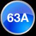 63 ампер