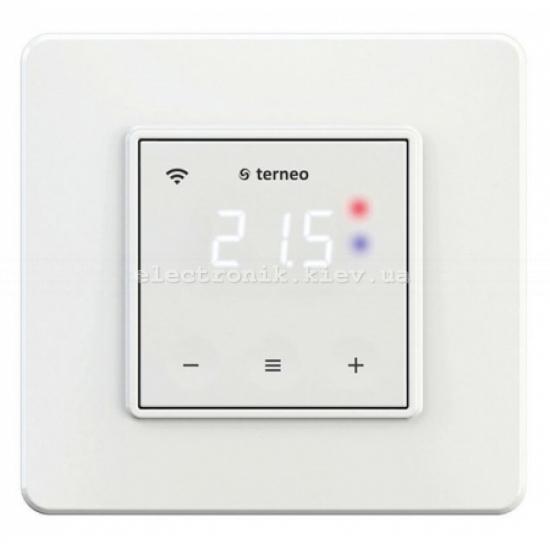 WiFi терморегулятор Terneo sx (WI-FI)