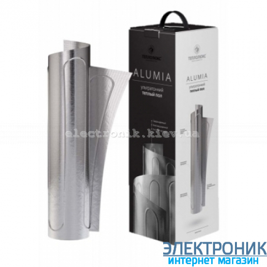"Комплект ""Теплолюкс"" Alumia 1500 - 10,0 м²"
