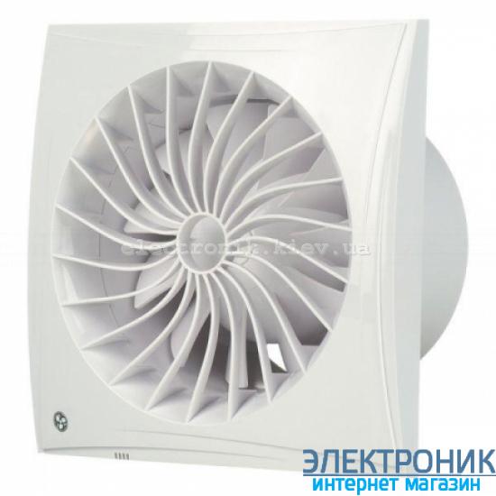 BLAUBERG SILEO 100 - вытяжной бесшумный вентилятор