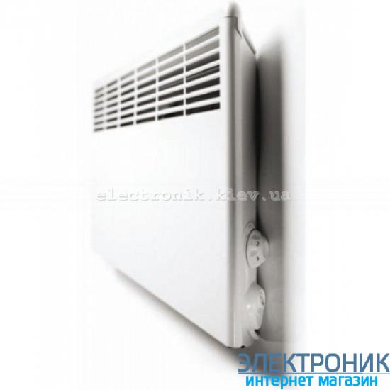 Конвектор электрический Ensto Beta 500W механический термостат. Обогрев (6-8м²)