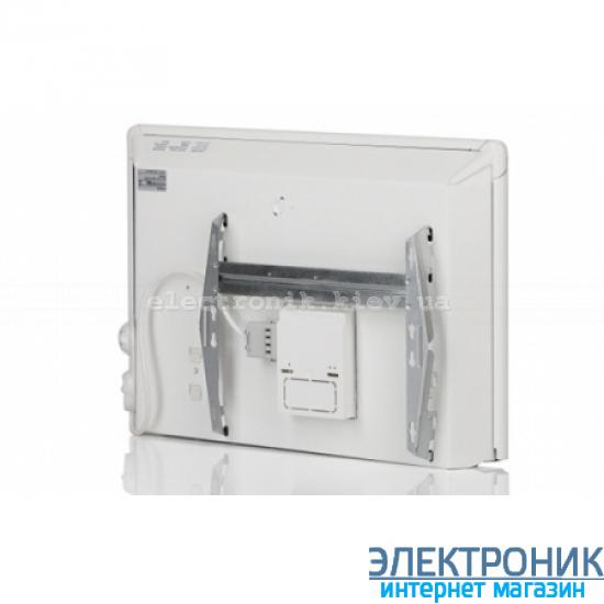 Конвектор электрический Ensto Beta E 1500W электронный термостат. Обогрев (17-24м²)