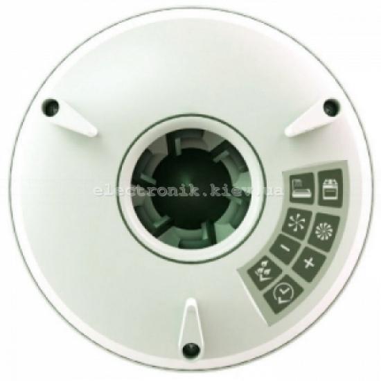 Вытяжной вентилятор Marley SMART P11 (постоянная вентиляция, с умным датчиком влажности)