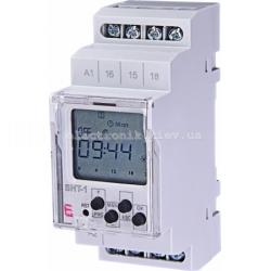 Программируемое цифровое реле SHT-1 230V AC (1x16A_AC1)