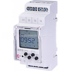 Программируемое цифровое реле SHT-3 230V AC (1x16A_AC1)