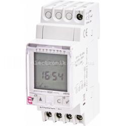 Цифровой таймер Eticlock-R1 230V