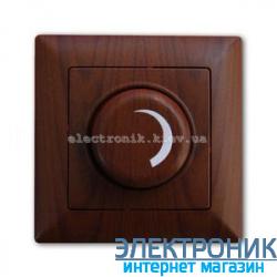 GUNSAN VISAGE орех Светорегулятор 1000W