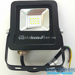 Светодиодный прожектор Lezard 10W-6500K