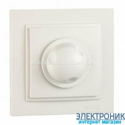 Светорегулятор (Диммер) 800 Вт Despina белый