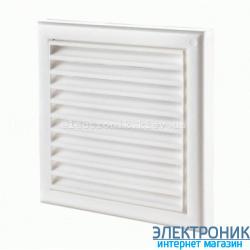 Вентс МВ 100 приточно-вытяжная решетка