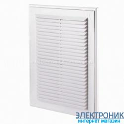 Вентс МВ 125 приточно-вытяжная решетка