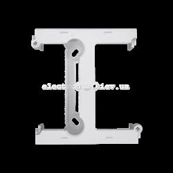 "Подрозетник настенный SIMON10 наборной тип ""H"", белый (глубина 40 мм )"