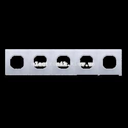 Уплотнительная прокладка IP44  SIMON10 пятерная