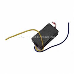 Модуль для управления воротами или другими исполнительными устройствами с домофонов Neolight.