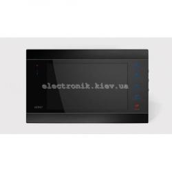 Видеодомофон ARNY AVD-720M с функцией Wi-Fi. Черный