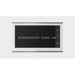 Видеодомофон ARNY AVD-730 с памятью. Белый