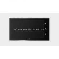 Видеодомофон ARNY AVD-730 с памятью. Черный