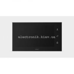 Видеодомофон ARNY AVD-740 с памятью, Черный