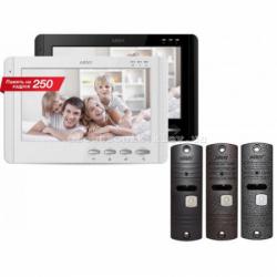 ARNY AVD-709M и ARNY AVP-05 комплект видеодомофона