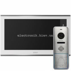 ARNY AVD-730 и ARNY AVP-NG420 1MPX комплект видеодомофона